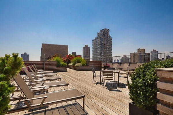 The Ventura, 240 East 86th St, 12L - Upper East Side, New York