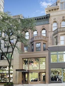 Photo of 1323 Madison Avenue
