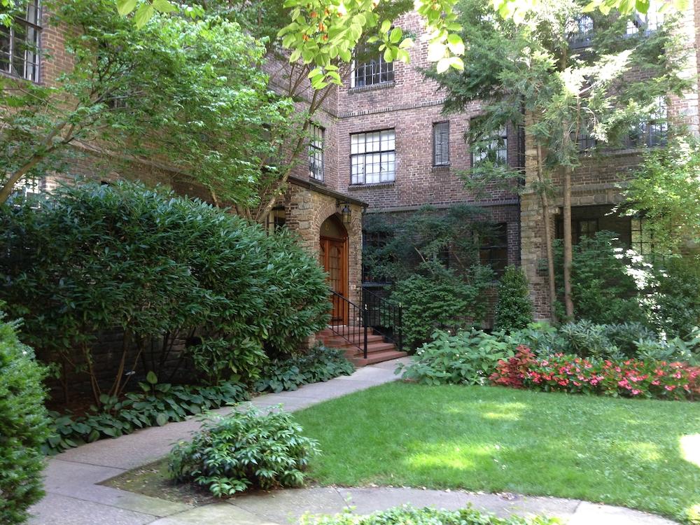 Hudson View Gardens - 116 Pinehurst Ave, Hudson Heights, NY - Simone ...