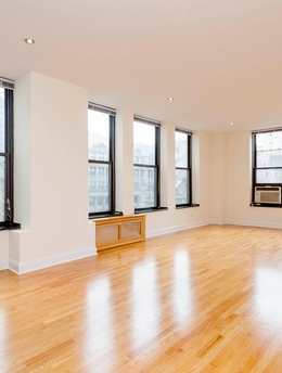 Photo of Gramercy Park Lofts