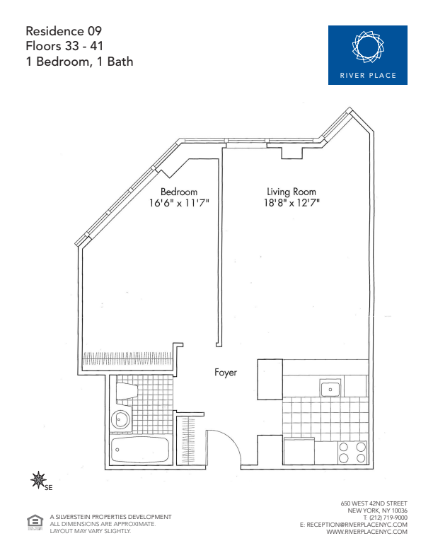 A3509 - Floor Plan