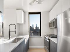 Thumbnail of Atlas New York: 15E a view of a kitchen