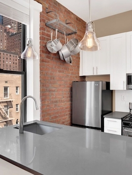 Photo of 400 West 56th Street