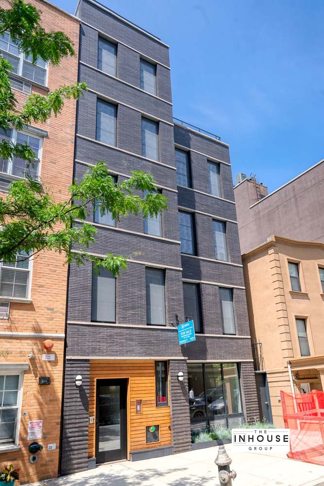 Conselyea Street, Williamsburg, NY - Park River Properties