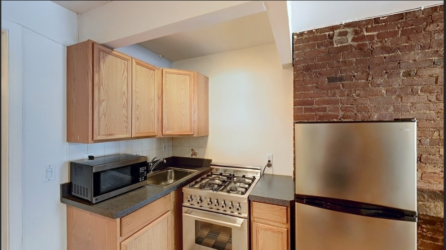 120 Orchard Street, Unit 2, Lower East Side, NY - Mirador Real Estate