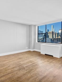 Photo of New York Tower