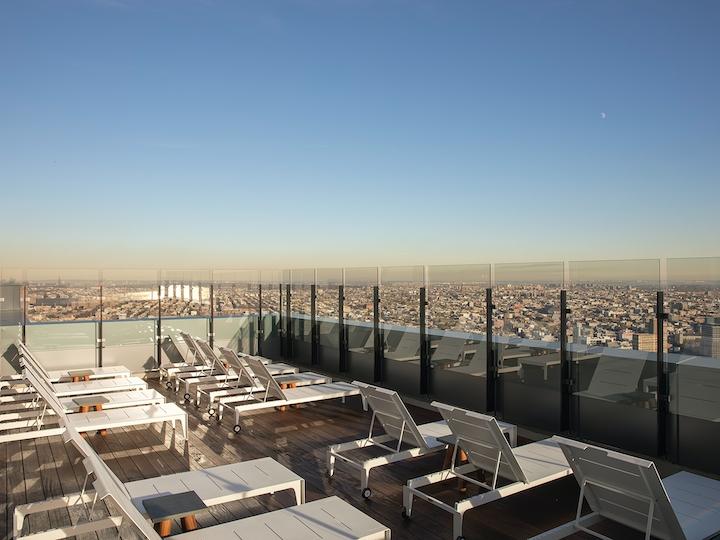 The Ashland #30C Floorplan