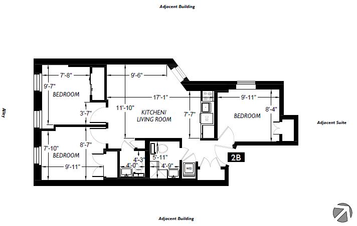apartment 3B thumbnail