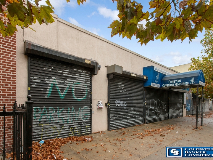 1161-1167 Rogers Avenue