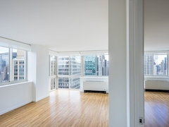 Thumbnail of Atlas New York: 39F a room with a large window