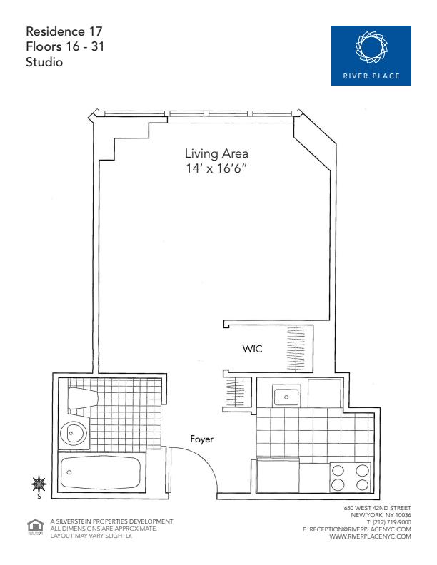 H3017 - Floor Plan