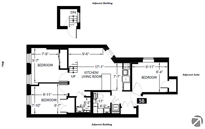 apartment 5B thumbnail