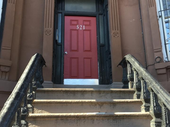 521  Madison Street