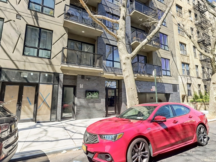 1414 West 4th Street