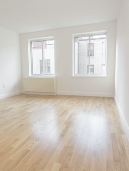 Photo of West 48th Street