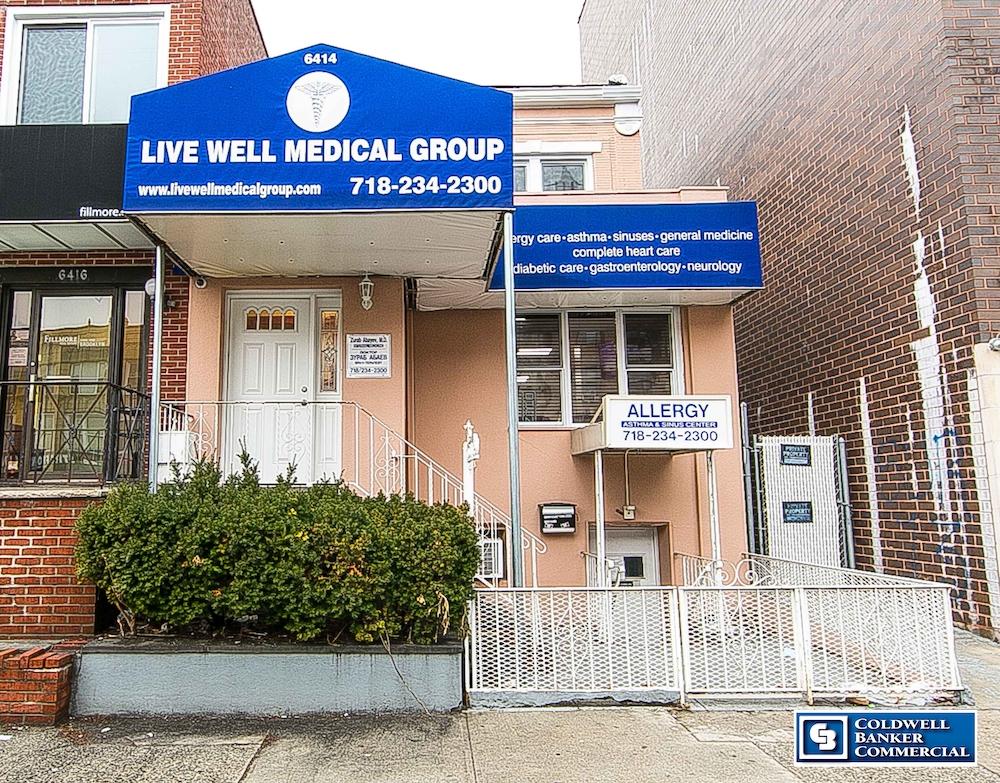 6414 Bay Pkwy, COMMERCIAL, Bensonhurst, Brooklyn, NY 11204   Brownstoner