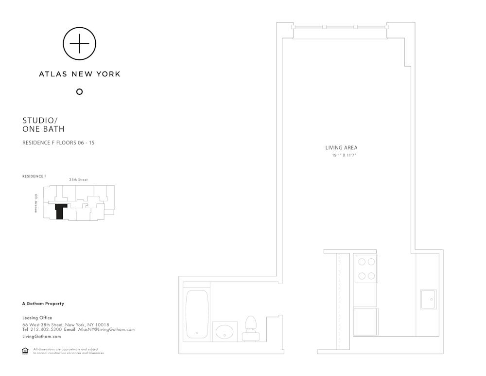 Atlas New York: 11F