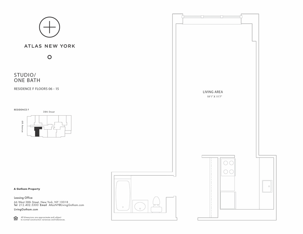 Atlas New York: 8F