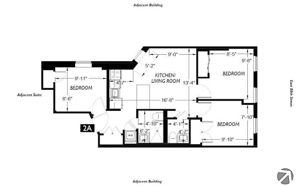 apartment 3A thumbnail