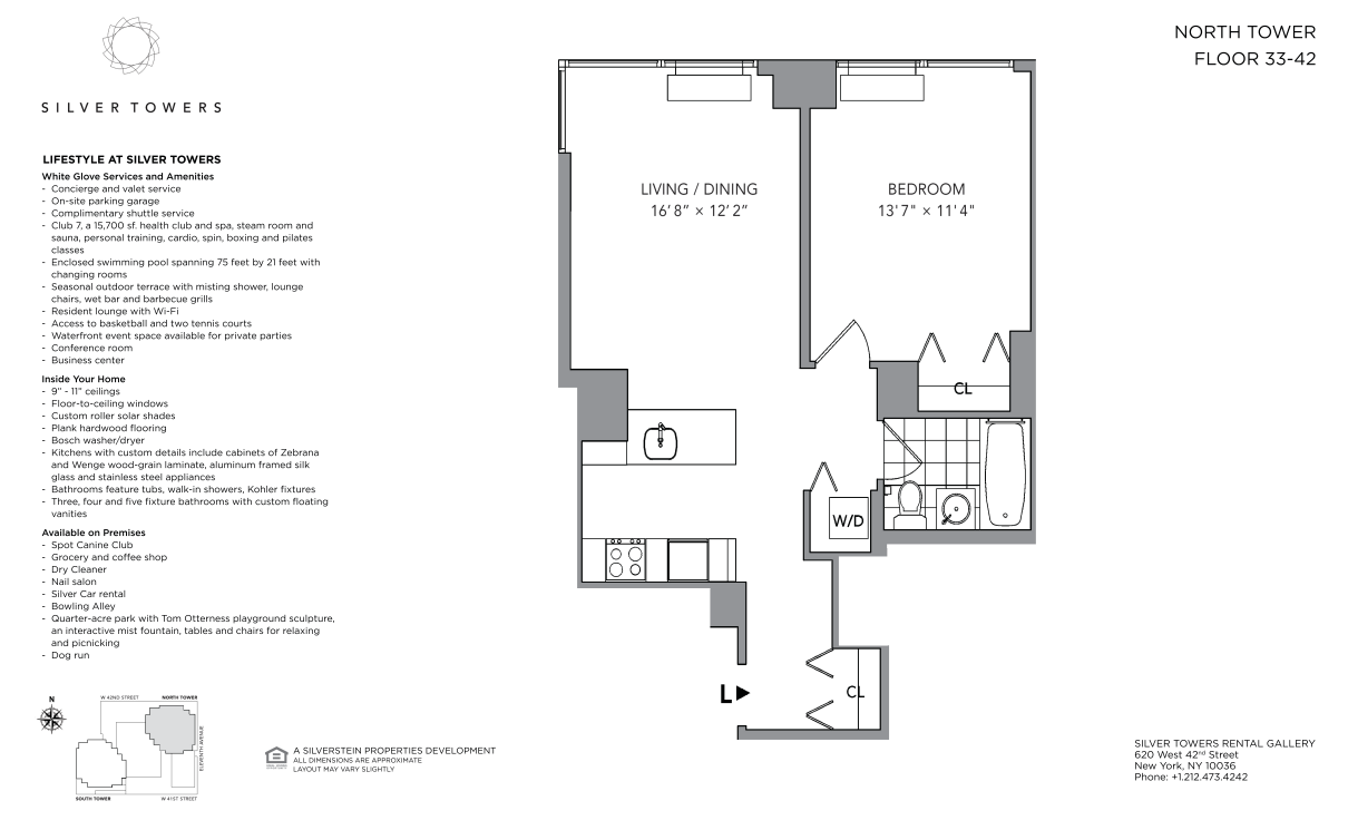 AN41L - Floor Plan