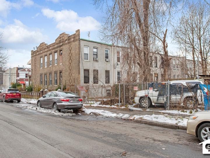 126 Riverdale Avenue