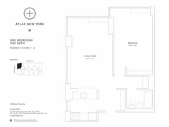 Thumbnail of Atlas New York: 21D