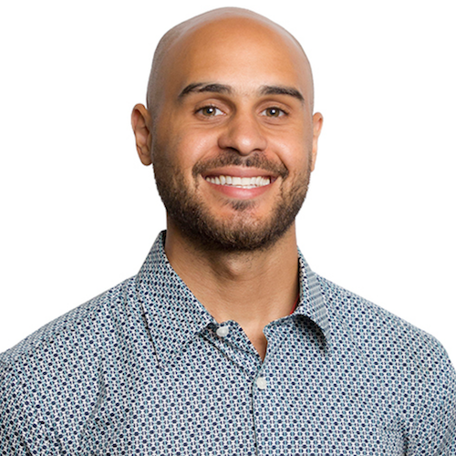 Photo of Timothy Torres