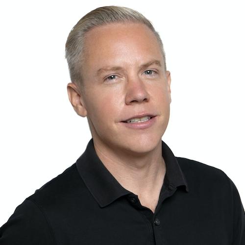 Photo of Brian Skvarla