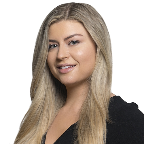 Photo of Jessica Porter